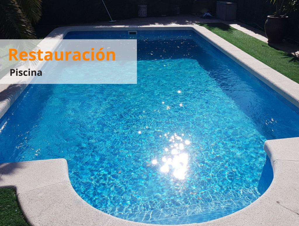 reformas piscina
